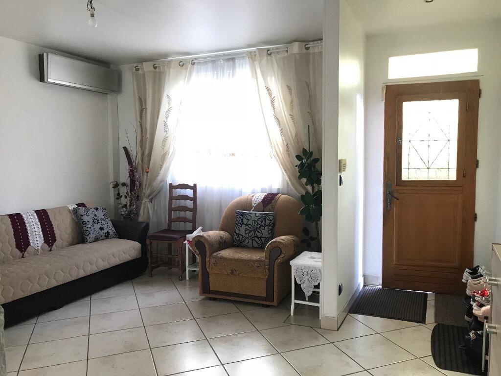 Maison à vendre 8 140m2 à Noisy-le-Sec vignette-3