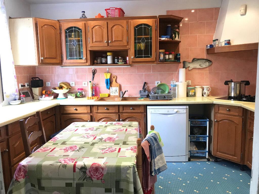 Maison à vendre 8 140m2 à Noisy-le-Sec vignette-5