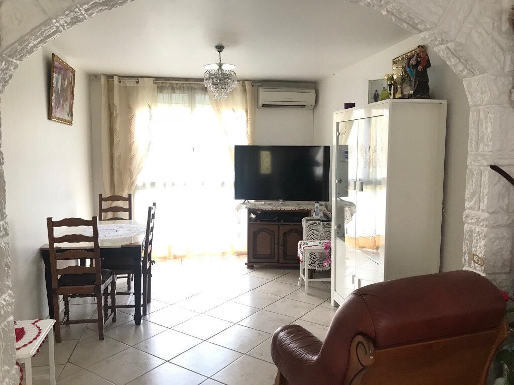Maison à vendre 8 140m2 à Noisy-le-Sec vignette-7