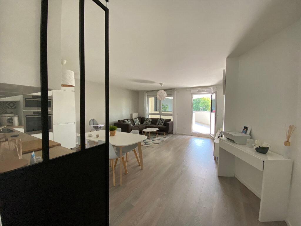 Appartement à vendre 3 75m2 à Romainville vignette-7
