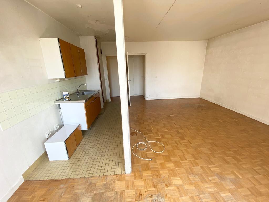 Appartement à vendre 2 38m2 à Les Lilas vignette-2
