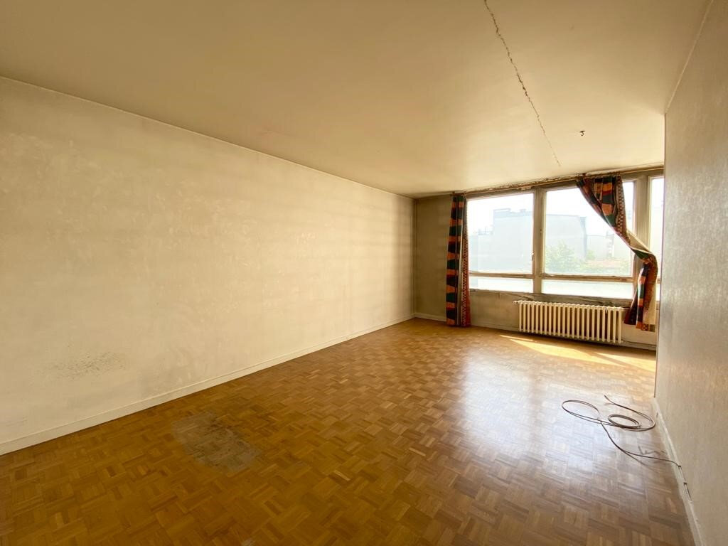 Appartement à vendre 2 38m2 à Les Lilas vignette-5