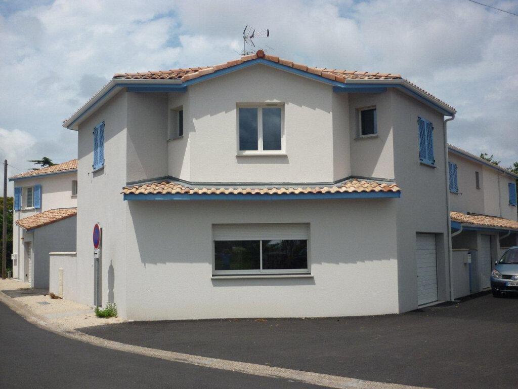 Maison à vendre 4 98m2 à Gujan-Mestras vignette-1