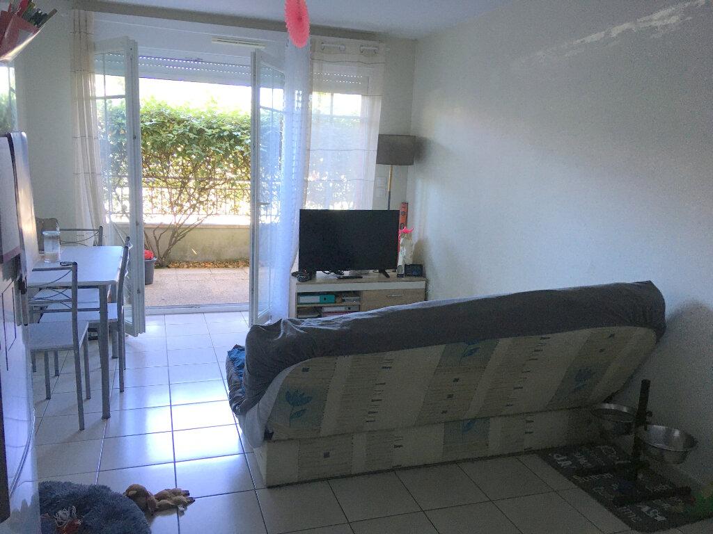 Appartement à vendre 2 36.32m2 à Gujan-Mestras vignette-5