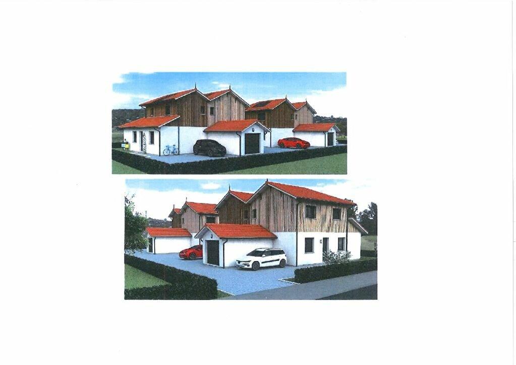 Maison à vendre 4 80.33m2 à Gujan-Mestras vignette-1