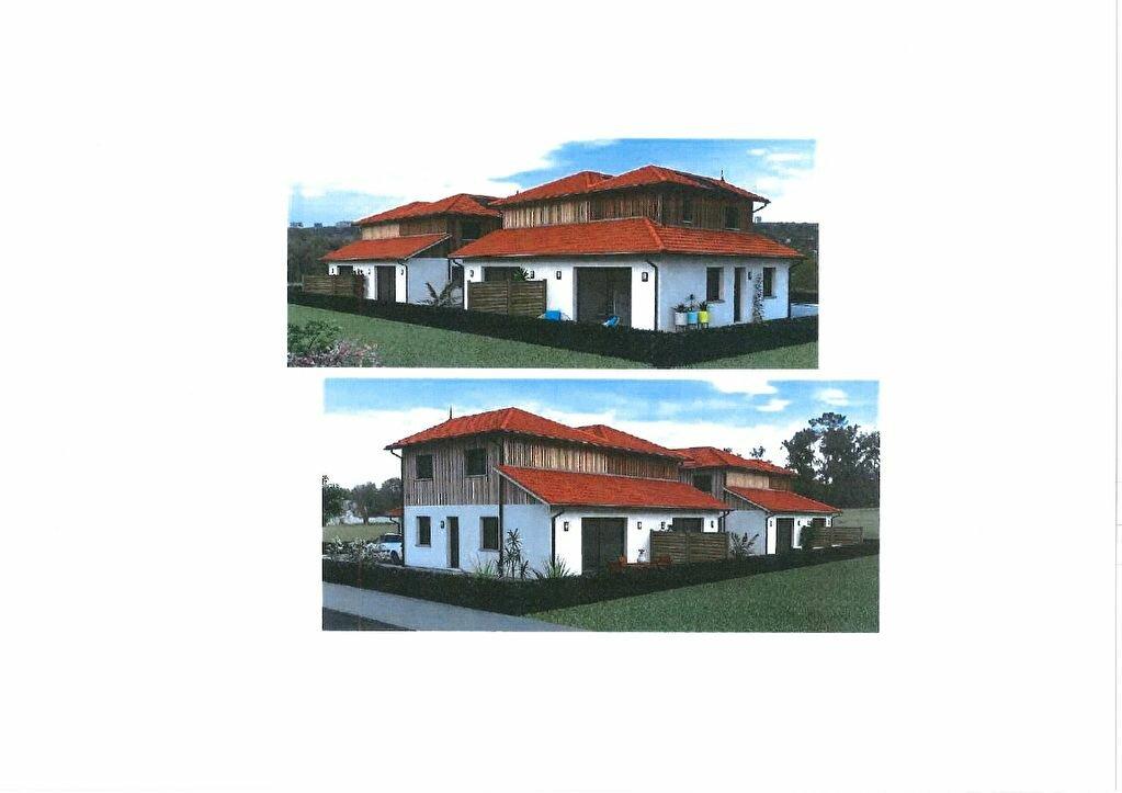 Maison à vendre 4 80.33m2 à Gujan-Mestras vignette-2