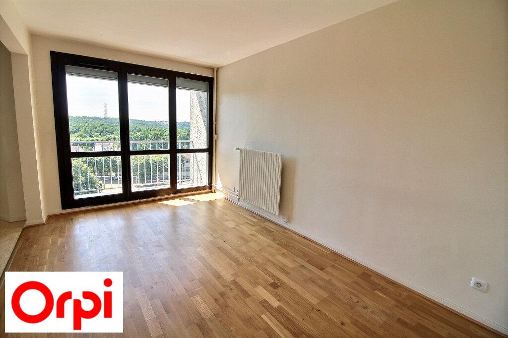 Appartement à vendre 1 33.6m2 à Ris-Orangis vignette-1