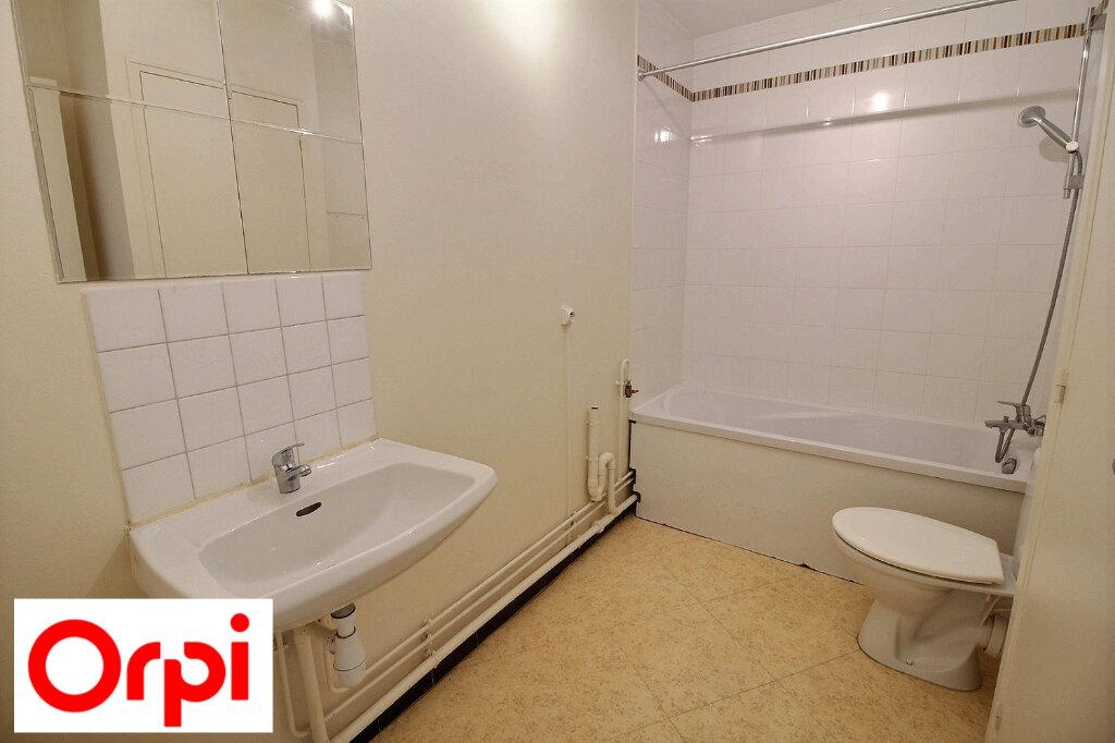 Appartement à vendre 1 33.6m2 à Ris-Orangis vignette-3