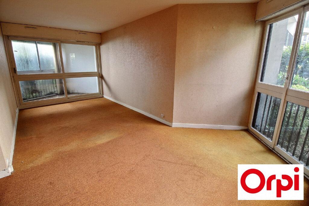 Appartement à vendre 3 56.27m2 à Grigny vignette-1