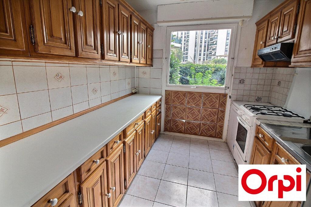 Appartement à vendre 3 56.27m2 à Grigny vignette-2