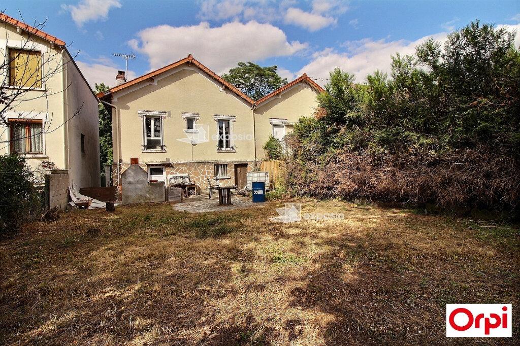Maison à vendre 5 80m2 à Ris-Orangis vignette-1