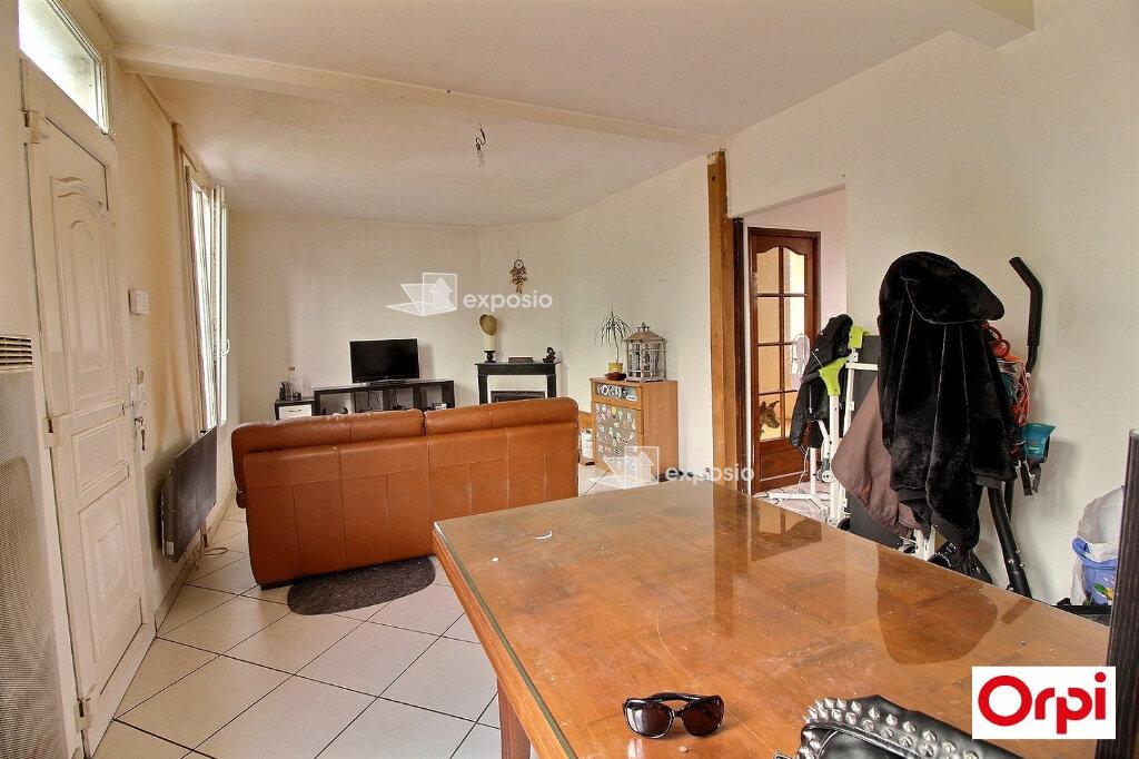 Maison à vendre 5 80m2 à Ris-Orangis vignette-3