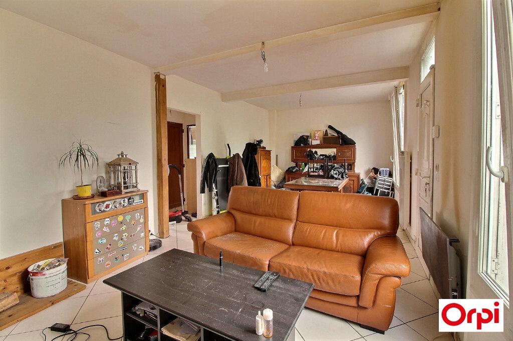 Maison à vendre 5 80m2 à Ris-Orangis vignette-4