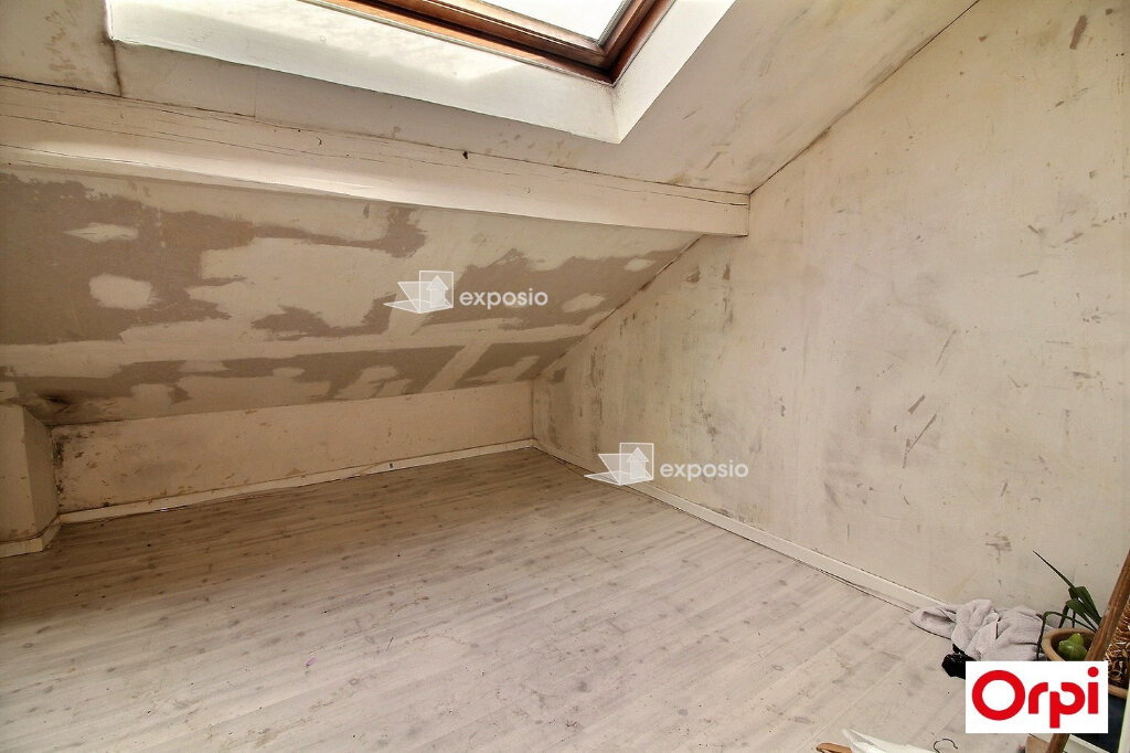 Maison à vendre 5 80m2 à Ris-Orangis vignette-9