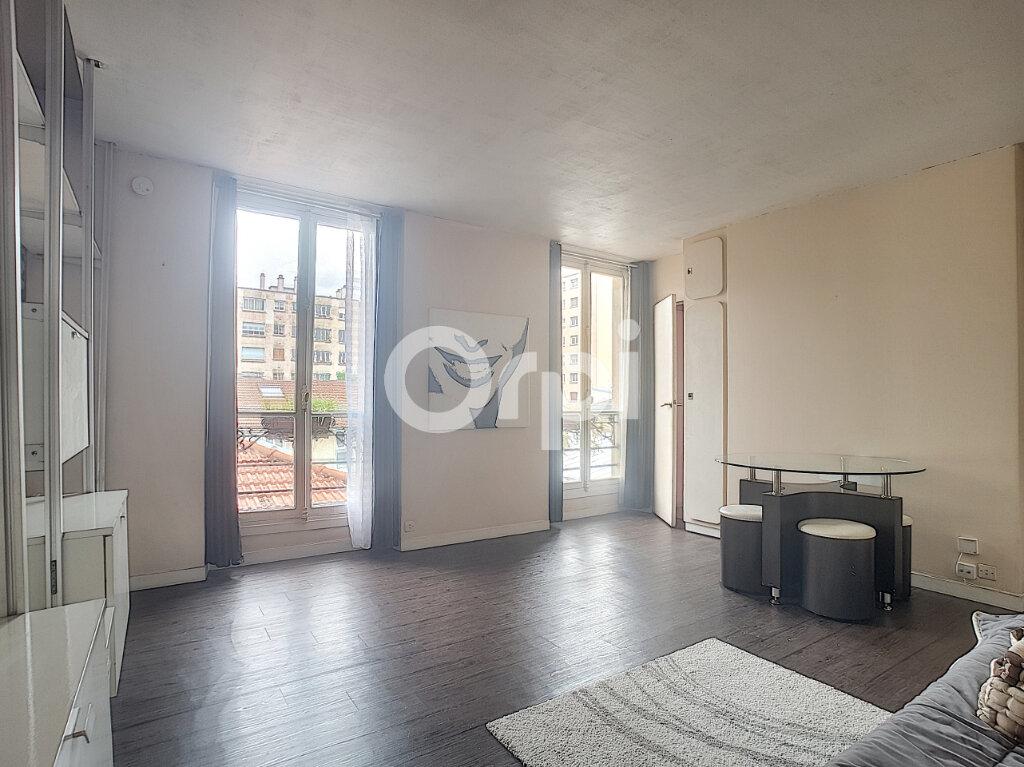 Appartement à louer 1 24.83m2 à Paris 14 vignette-2