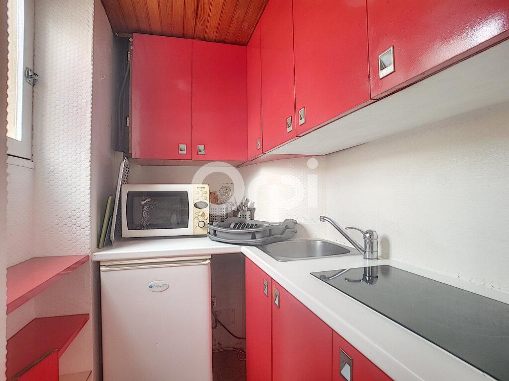 Appartement à louer 1 24.83m2 à Paris 14 vignette-4