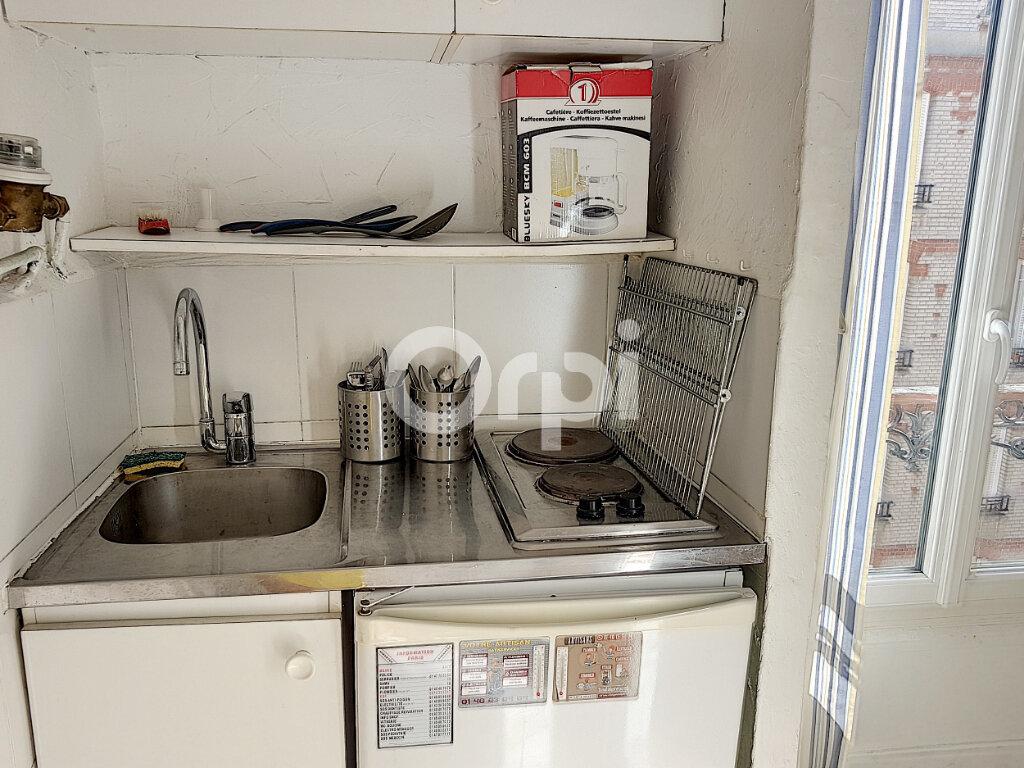 Appartement à louer 1 13m2 à Paris 14 vignette-4