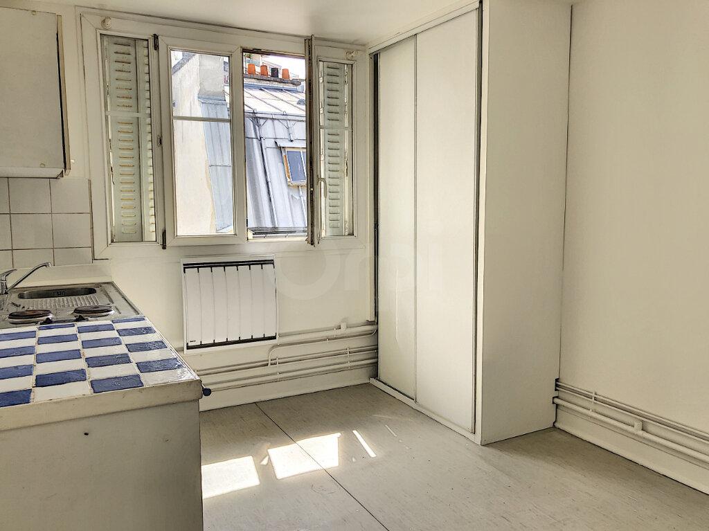 Appartement à louer 2 41.43m2 à Paris 14 vignette-5