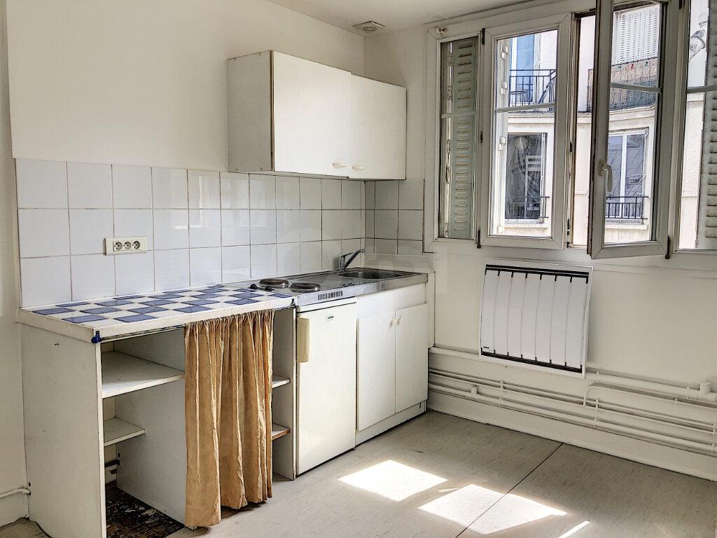 Appartement à louer 2 41.43m2 à Paris 14 vignette-6
