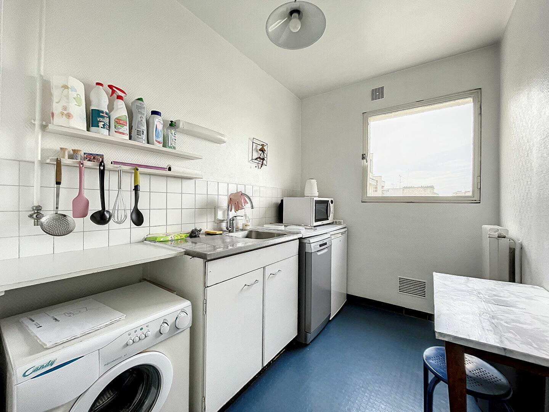 Appartement à louer 1 33m2 à Paris 14 vignette-3