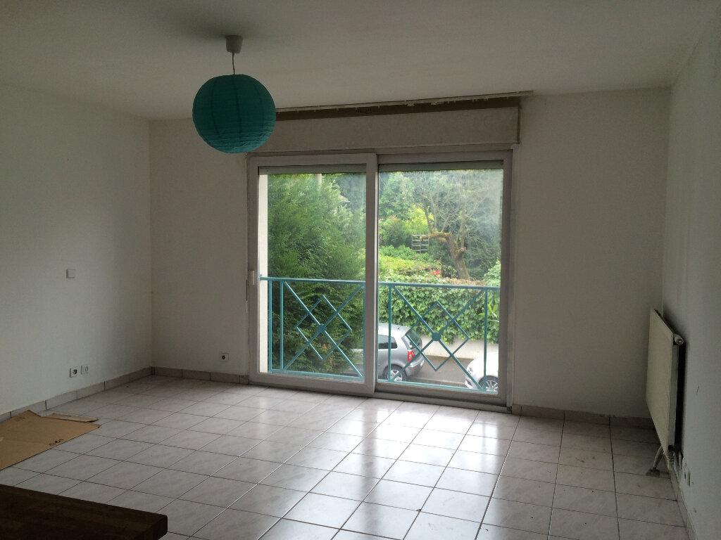 Appartement à louer 1 30m2 à Sevran vignette-1