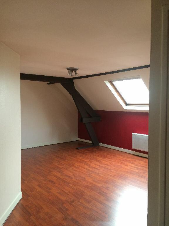 Appartement à louer 2 40m2 à Villeparisis vignette-1