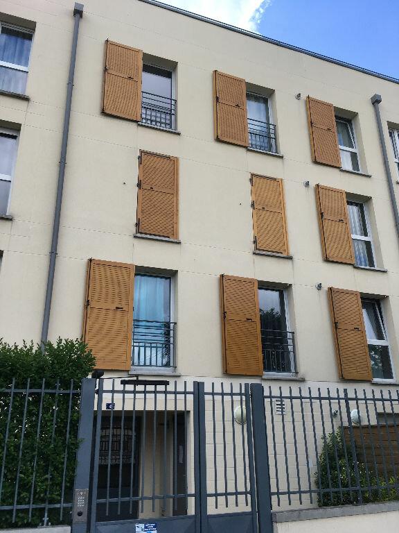 Appartement à louer 1 30.9m2 à Villepinte vignette-5