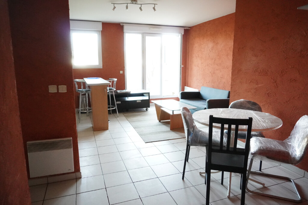 Appartement à louer 2 42.5m2 à Villeparisis vignette-1