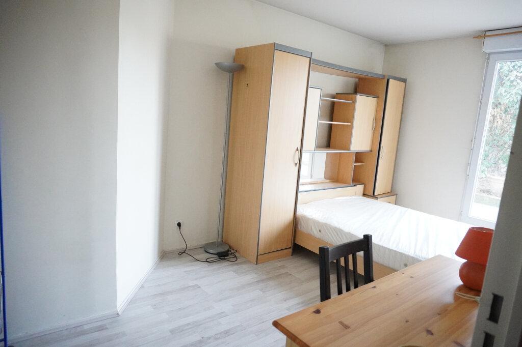 Appartement à louer 2 42.5m2 à Villeparisis vignette-3