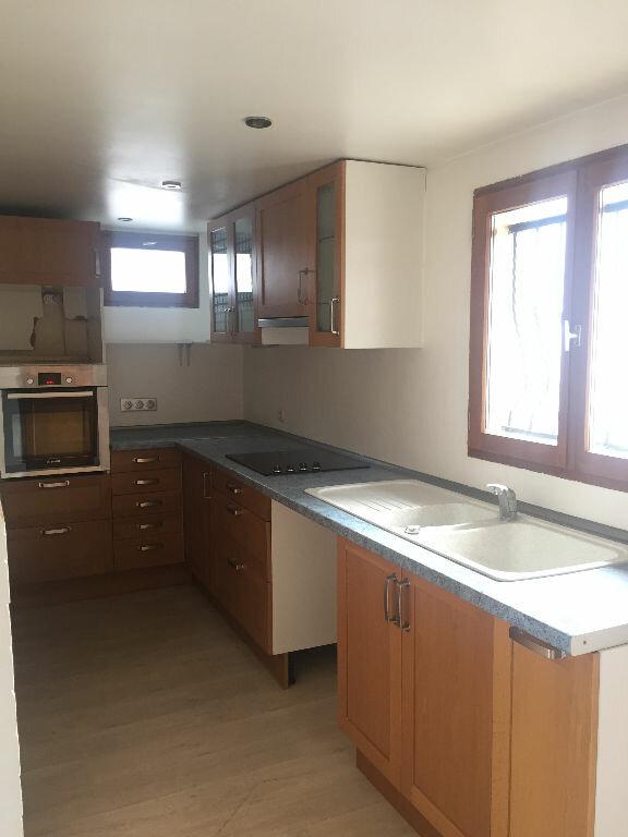 Maison à louer 2 70m2 à Villeparisis vignette-2