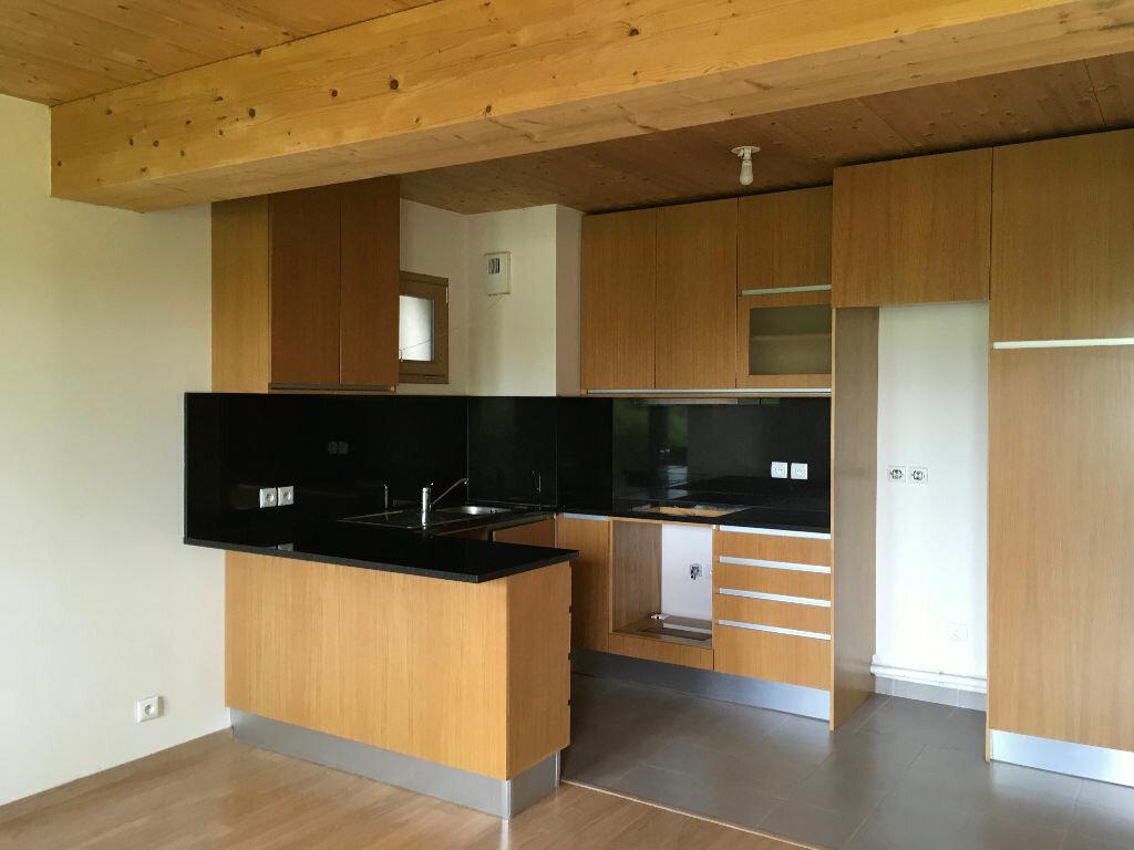Appartement à louer 2 47.9m2 à Villenoy vignette-3