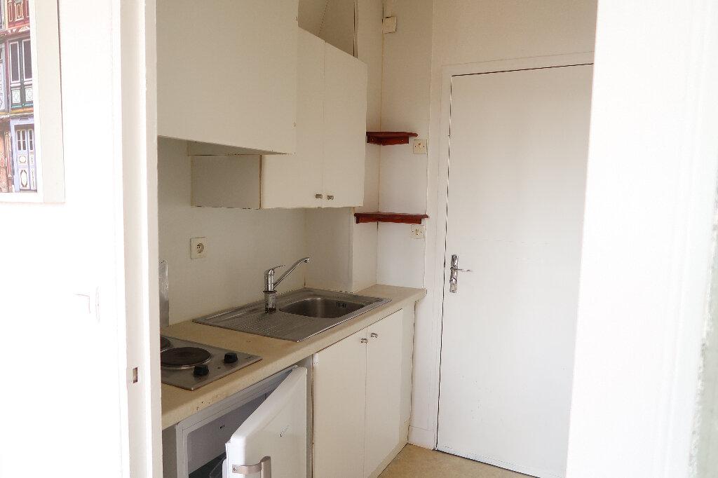 Appartement à louer 1 18m2 à Mitry-Mory vignette-2