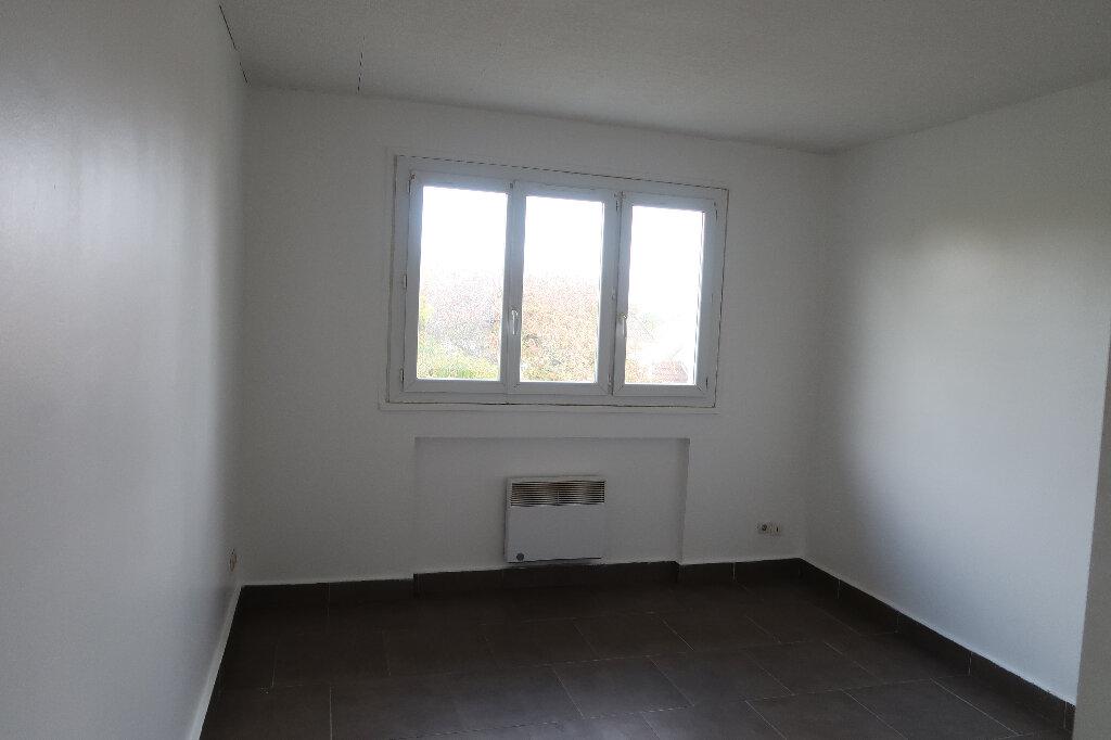 Appartement à louer 2 51m2 à Mitry-Mory vignette-2