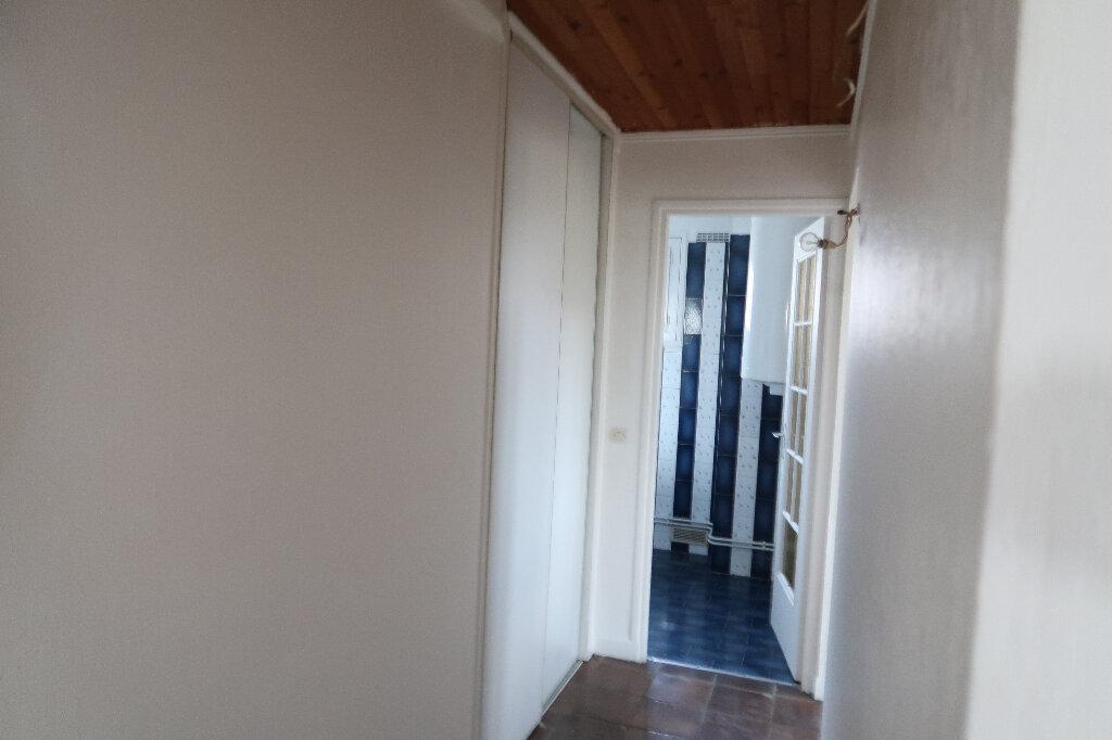 Appartement à louer 2 51m2 à Mitry-Mory vignette-4