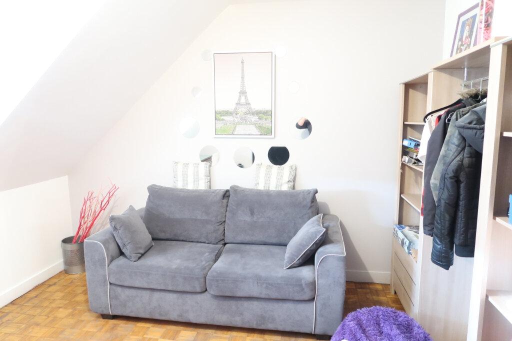 Maison à vendre 4 116.1m2 à Mitry-Mory vignette-5