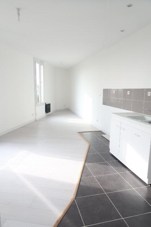 Appartement à vendre 3 56.13m2 à Aulnay-sous-Bois vignette-1