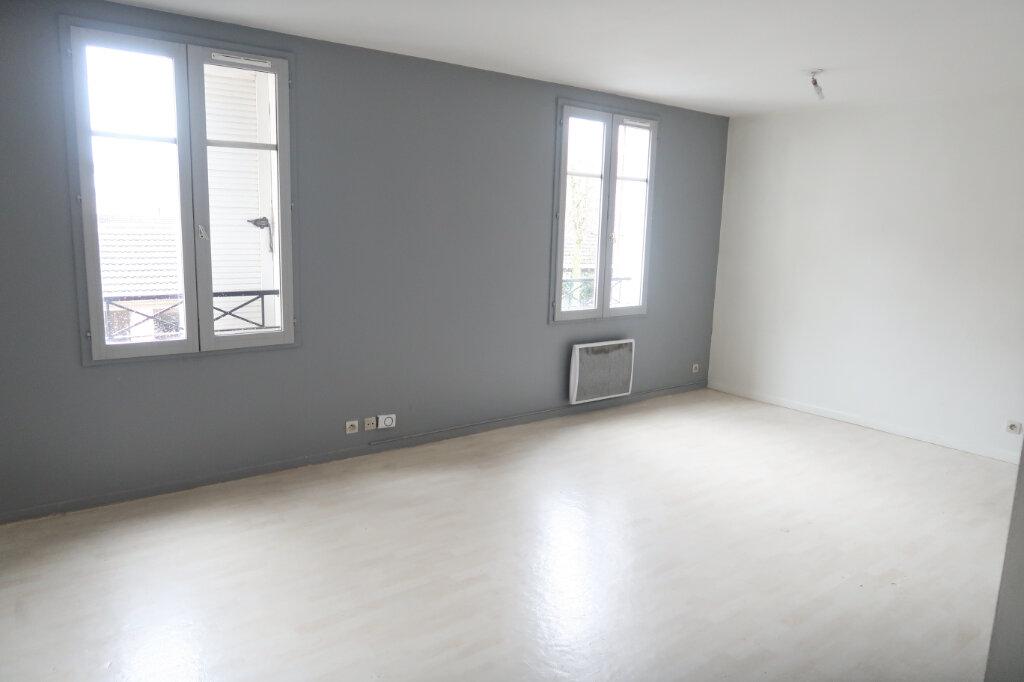 Appartement à louer 1 30.93m2 à Villeparisis vignette-1