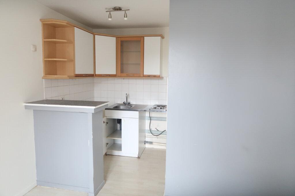 Appartement à louer 1 30.93m2 à Villeparisis vignette-3