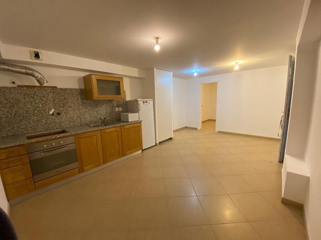 Appartement à louer 2 39.01m2 à Mitry-Mory vignette-2