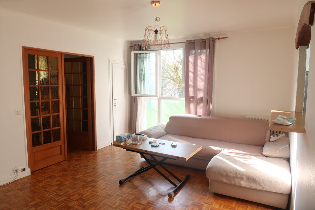 Appartement à louer 3 64.06m2 à Mitry-Mory vignette-1