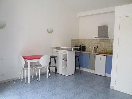 Appartement à louer 1 24m2 à Marseille 12 vignette-3