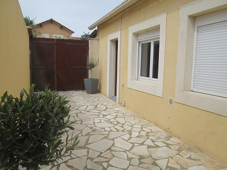 Appartement à louer 1 24m2 à Marseille 12 vignette-4