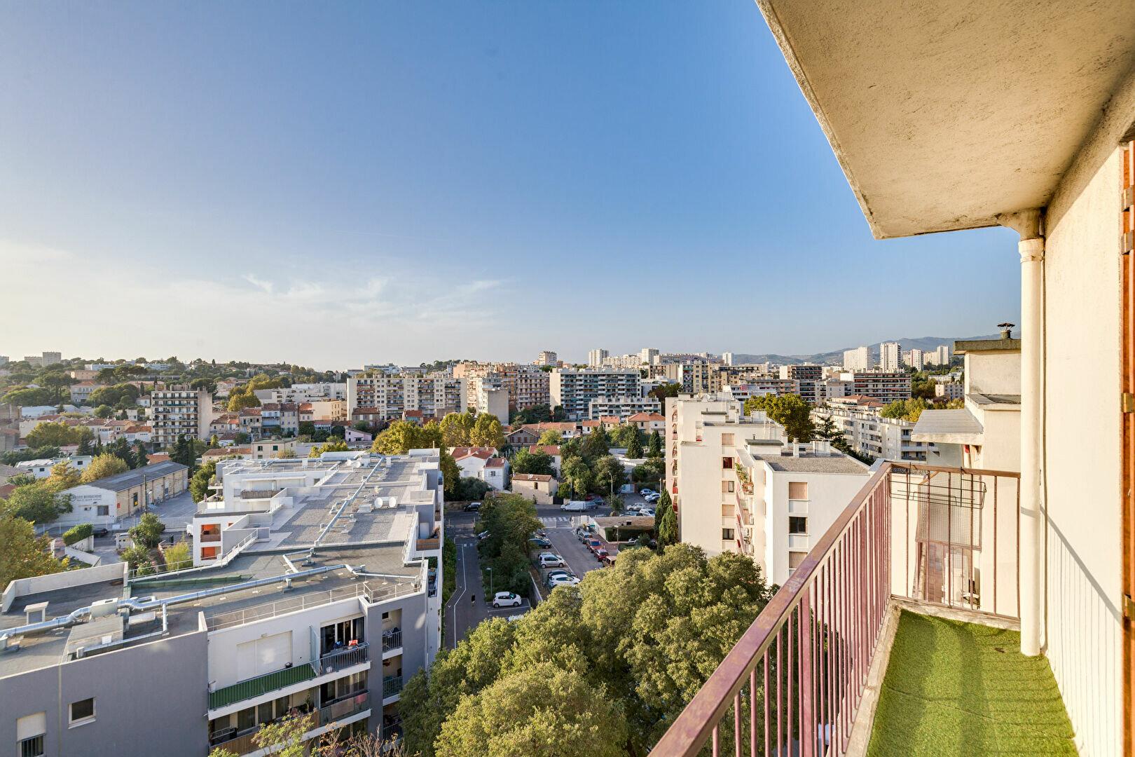 Appartement à louer 3 55m2 à Marseille 13 vignette-6