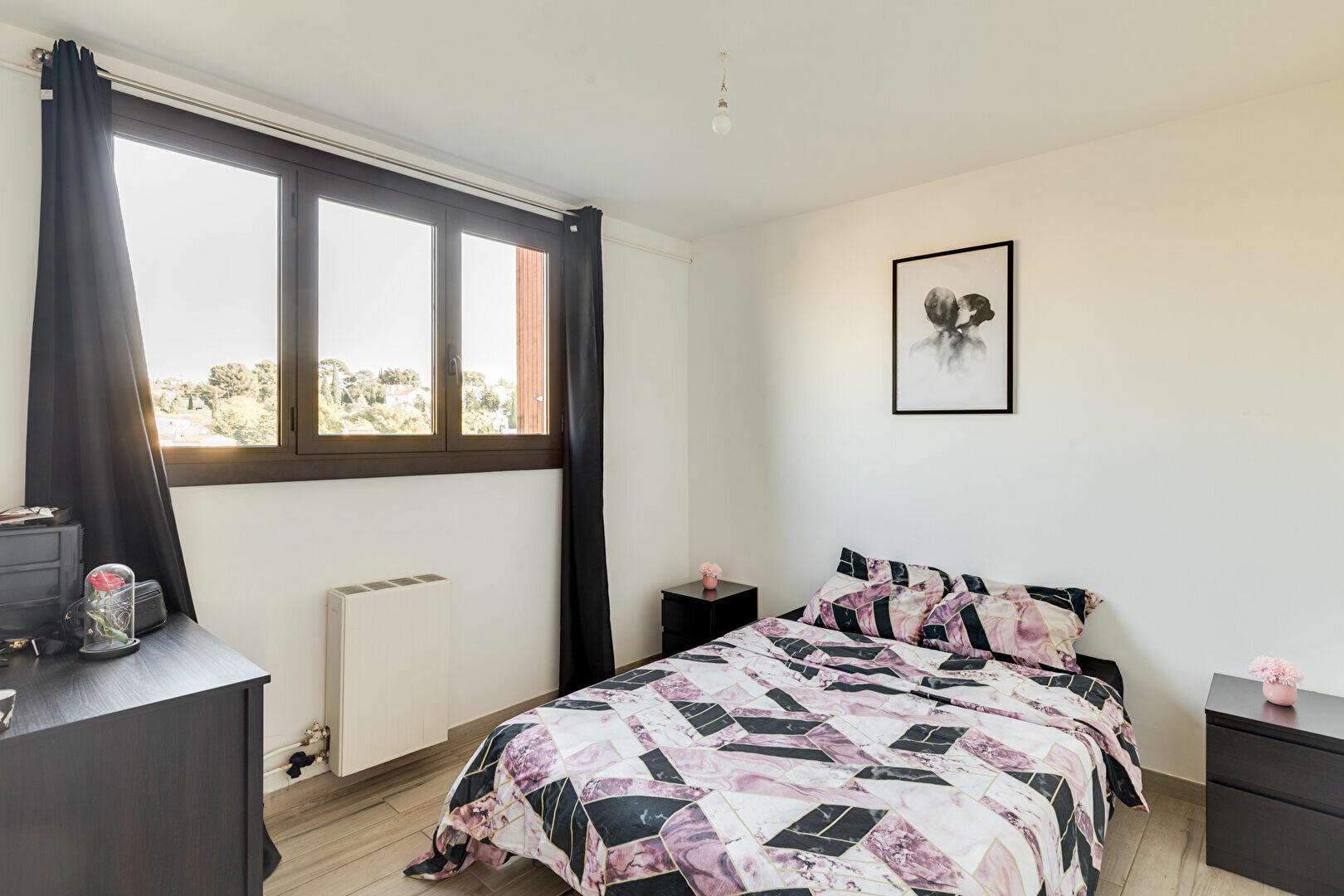 Appartement à louer 3 55m2 à Marseille 13 vignette-10