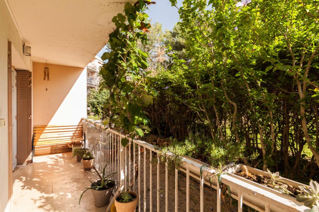 Appartement à vendre 5 86m2 à Marseille 12 vignette-2
