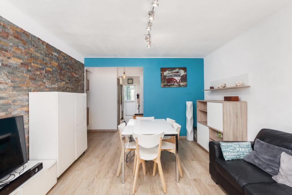 Appartement à vendre 5 86m2 à Marseille 12 vignette-3