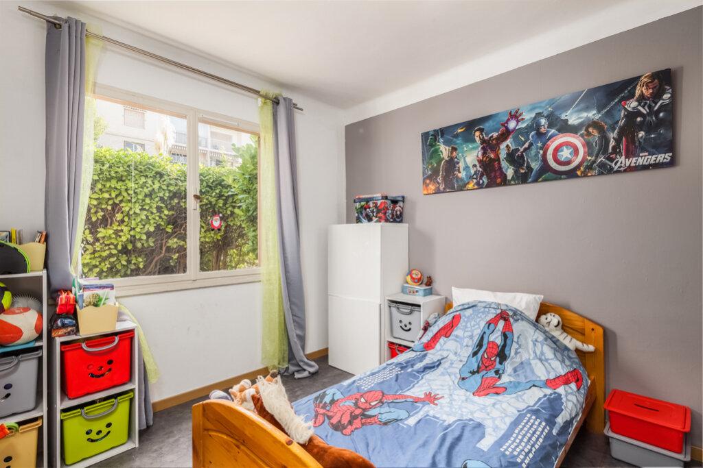 Appartement à vendre 5 86m2 à Marseille 12 vignette-11