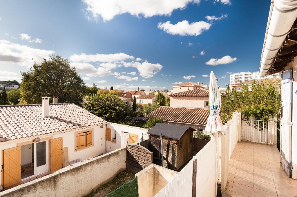 Appartement à vendre 3 63m2 à Marseille 13 vignette-8