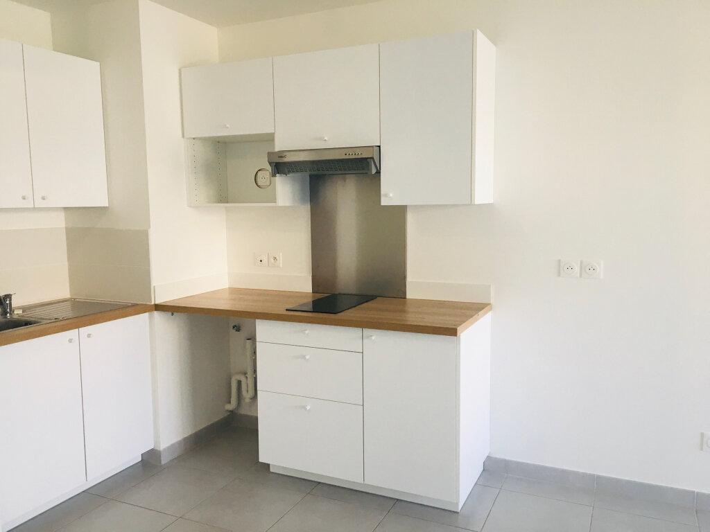 Appartement à louer 2 39m2 à Marseille 12 vignette-2
