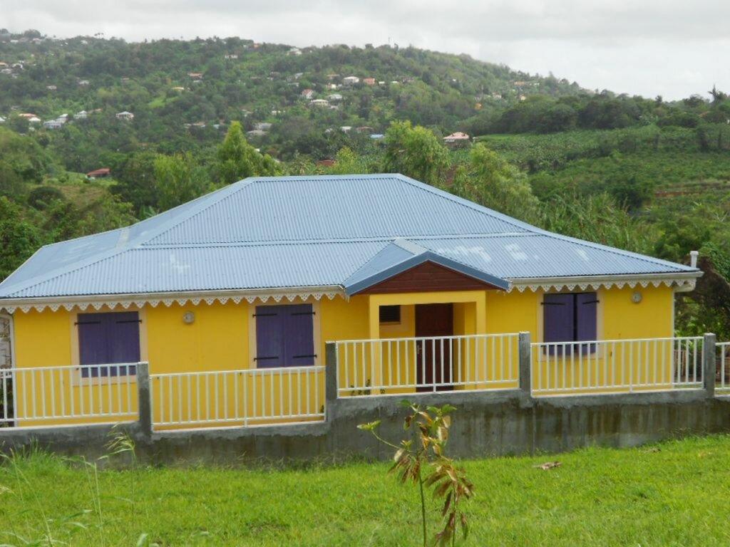Maison à louer 4 93m2 à Ducos vignette-1